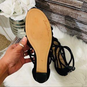 Sam Edelman Shoes - Sam Edelman Daryn Gladiator Sandal Size 9.5
